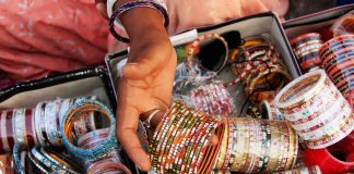 After Brick Kiln, 200 Child Workers Rescued From Bangle Factories In Hyderabad