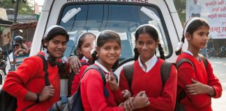 On National Girl Child Day, Chhattisgarh Girls Get A Gift From Chief Minister