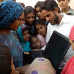 How Rural India Is Fighting 'Information Poverty'
