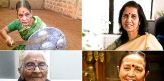 Meet The Unsung Women Padma Shri Awardees