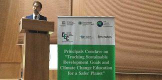 Schools Should Think Globally, Act Locally: UNESCO Director