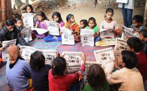 Balaknama: A Turning Point In The Lives Of Children Living On The Streets