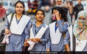 In Delhi's Schools, Girl Students From Classes 9-12 To Get Mid-day Meals