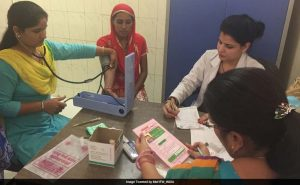 Long Queues, Lack Of Doctors: Pregnant Women Struggle To Get Antenatal Check-Ups