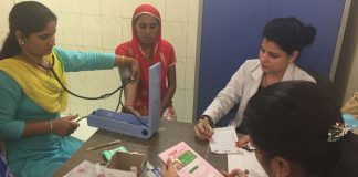 Long Queues, Lack Of Doctors: Pregnant Women Struggle To Get Antenatal Check-Ups