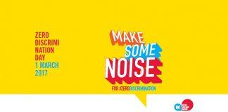 UN Agency Urges People To 'Make Noise' Against AIDS Discrimination