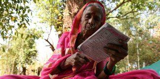 Widows, Some Aged 90, Start School Near Mumbai, Families Drop Them Off