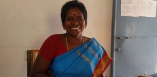 Meet The Woman Who Brought Drinking Water, Toilets To A Tamil Nadu Village