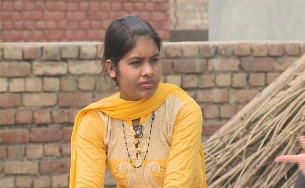 A Haryana Village Chose This 22-Year-Old Woman To Lead It - Everylifecountsndtvcom-5379