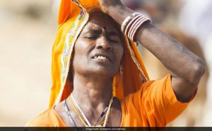 Heat: The 'Silent Killer' In India