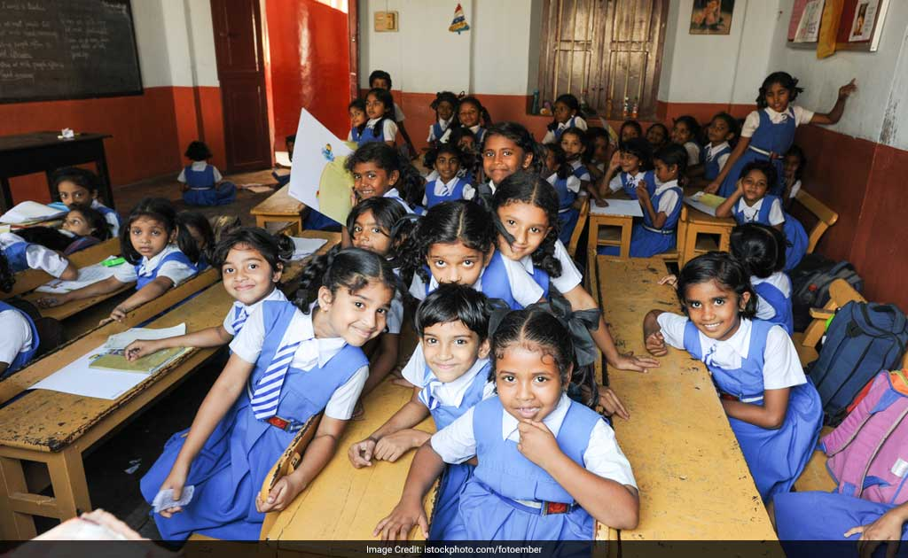 In 5 Years Number Of Students In Government Schools Fell
