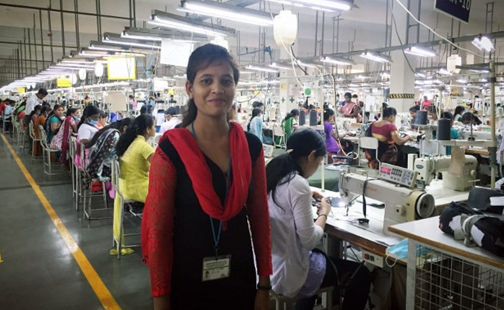 How A Skill Training Programme Transformed The Life Of Jharkhand's
