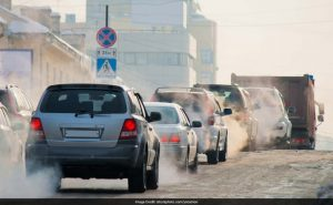Air Pollution Ups Risk Of Chronic Sinus Problems: Study
