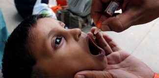 WHO Urges Polio Vaccine Dose Cut Amid Global Shortage