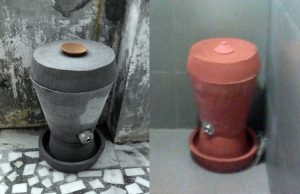 Jodhpur To Get Sanitary Napkin Incinerators Made Of Clay
