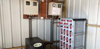 Solar Energy Powering India's Rural Health Centres