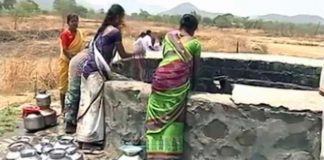 3 Hours In Blazing Sun To Get 3 Pots Of Water: Life Of Women In This Maharashtra Village