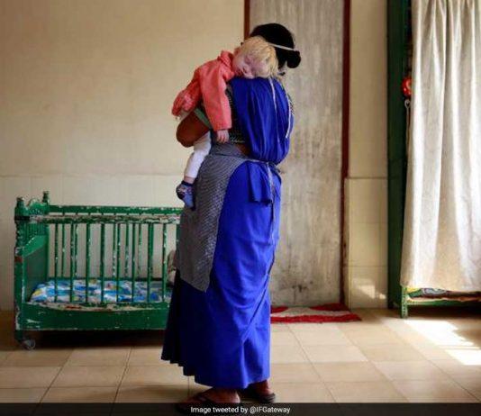 India Short Of Nearly Two Million Nurses