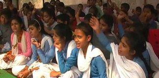 Keep Us In School, Say Haryana Girls, Their Hunger Strike Nears A Week