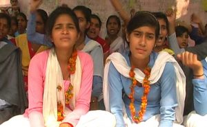 Haryana Girls Break 8-Day Fast After Government Upgrades Village School, Appoints New Principal