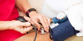 1 In 3 Have Hypertension, But Half Don't Know Normal BP Range: Online Survey