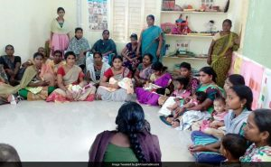 Poor Pay, Training Impede India's Health Workers, Shows Study