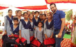 Inspired By Gautam Gambhir, Former Hockey Player Sponsors Education Of 22 Girls In Haryana