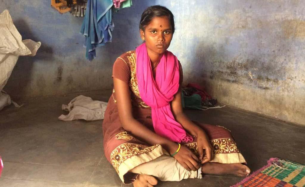 In Spinning Mills Of Tamil Nadu, Women Work On Empty Stomachs - Everylifecountsndtvcom-2836