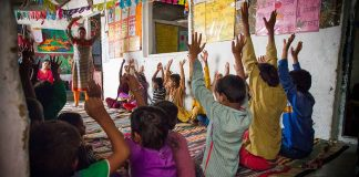 Delhi's Anganwadi Centres To Be Inspected By IAS Officers