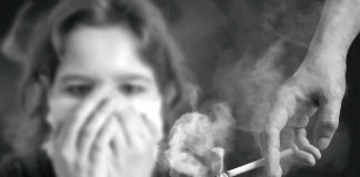 Children Exposed To Passive Smoking At Arthritis Risk, Shows Study
