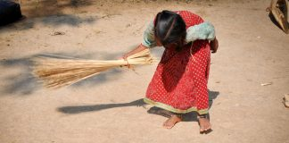 Richer India Empowers Women But Ranks Of Baby Girls Barely Budge