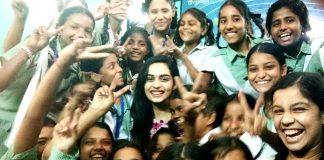 Newly Crowned Miss India From Haryana Shares Her Life's Mission