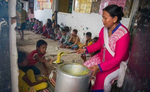 In Goa, Mothers To Be Quality Controllers In Mid-day Meal Scheme