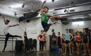 Son Of Welder From Mumbai Slum, Amiruddin Shah Dances Way To New York Ballet School