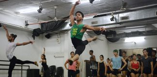 Son Of Welder From Mumbai Slum, Amiruddin Shah Dances Way To New York Ballet School