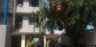Women Lead Slum Revamp In Gujarat