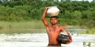 Caught In A Cycle Of Floods And Erosion, Villagers In Assam Lose Home, Hope