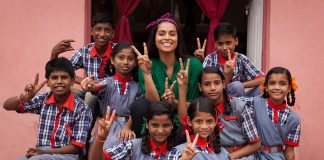 'Superwoman' Lilly Singh On Her New Role As UNICEF's Goodwill Ambassador