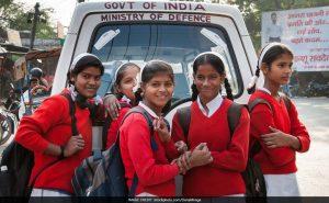 More Education, Fewer Child Brides Mean Healthier Children, Finds Study