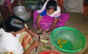 Odisha Seeks Anganwadi Centre In Every Village