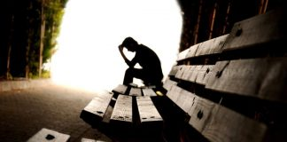 Depression May Alter Brain Structure, Say Researchers
