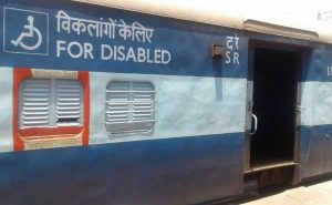 Blog: I Have Cerebral Palsy. Indian Railways Is Indifferent To My Train Travel