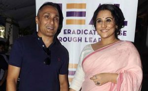 Bollywood Actors Rahul Bose, Vidya Balan Take Up Fight Against Child Sexual Abuse
