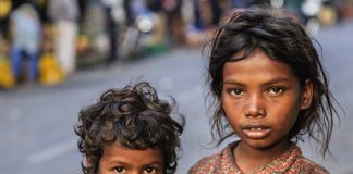 A Campaign To Give Children Of Odisha A Healthy Start