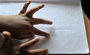 Global Population For Visually Impaired Set To Triple By 2050: Study
