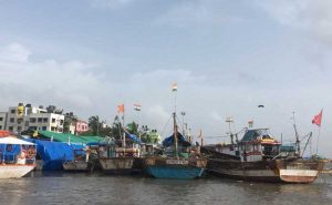 'Where Will We Keep Our Boats, Nets', Ask Mumbai's Fisherfolk After New Coastal Law