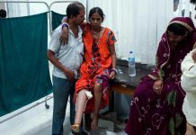 Low-cost Prostheses Offer Amputees In India A Second Chance
