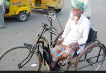 With GST, Government Has Taken Disability Sector 10 Years Back