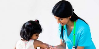 India Far Behind In Measles Vaccination, Says World Health Organisation
