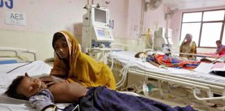 After Report Of 90 Child Deaths In Rajasthan Hospital, NHRC Sends Notice